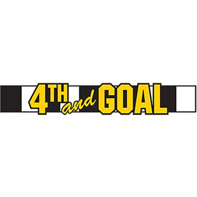 4th and Goal Color_400x400