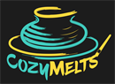 CozyMelts Paint Your Own Pottery