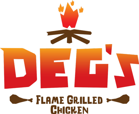 Deg's Flame Grilled Chicken