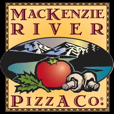 MacKenzie River Pizza Co. logo