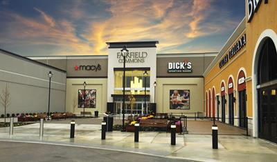 The Mall at Fairfield Commons: About Mall at Fairfield